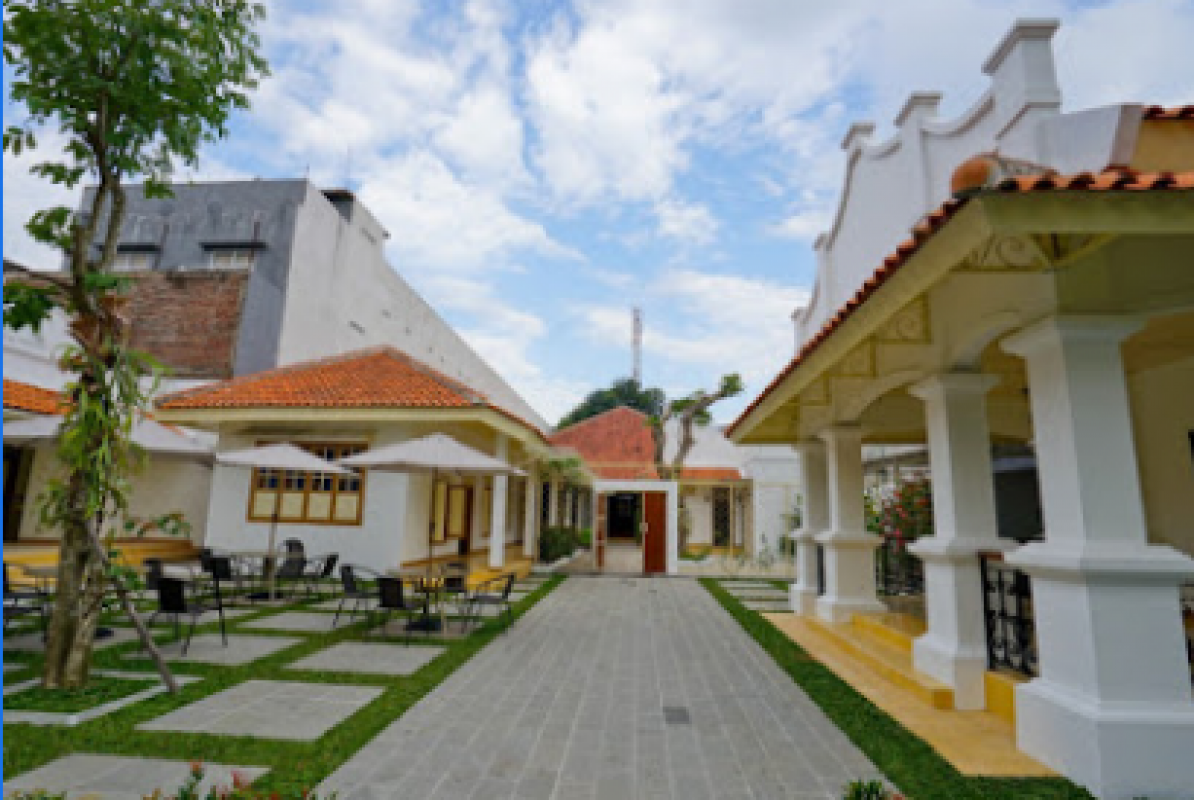 Colonial Guesthouse